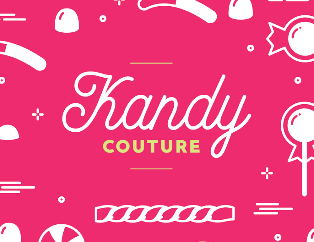Kandy Couture Logo