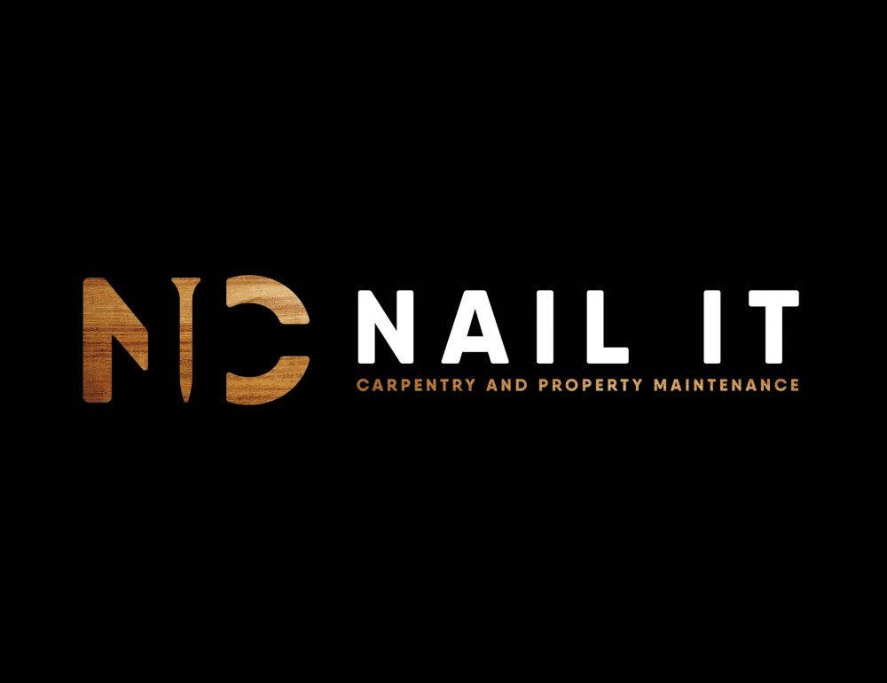 Nailed It Logo