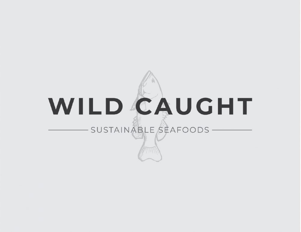 Wil Caught Logo